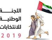 انتخابات الوطنى الاتحادى الإماراتى