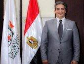 طارق سعده نقيب الاعلاميين