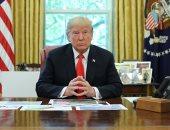 الرئيس الأمريكى دونالد ترامب
