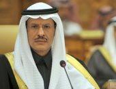 وزير الطاقة السعودى الأمير عبد العزيز بن سلمان