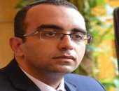 المهندس أحمد عصام، نائب محافظ الإسماعيلية