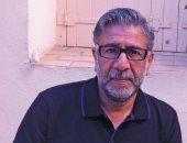 الشاعر الأردنى الراحل أمجد ناصر