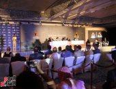 مؤتمر بطولة العالم للاسكواش