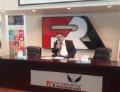 الدكتور سيد عبد الفضيل رئيس قطاع التمويل بهيئة الرقابة المالية