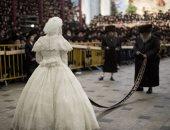 زواج فى طائفة الحريديم