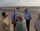 المهندس إبراهيم صابر نائب محافظ القاهرة للمنطقة الشرقية