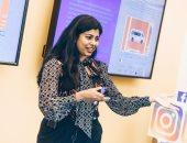 نيكيلا سرينيفاسان – مديرة إدارة المنتجات الإعلانية