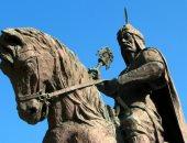 تمثال مملوكى