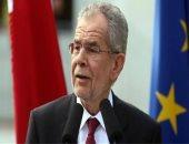 وزير الخارجية النمساوي ألكسندر شالنبيرج