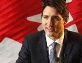 رئيس الوزراء الكندى جستن ترودو