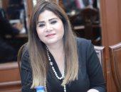 أمل رمزى رئيس لجنة السياحة بحزب الوفد