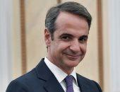 رئيس الوزراء اليونانى