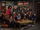 رالف لورين يحول متجرة الي ستوديو  مسلسل Friends