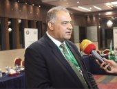 مشاركة أردنية فى المؤتمر الأوكرانى العربى حول الطاقة البديلة فى كييف