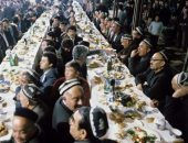 حفلات زفاف أوزباكستان