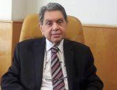 محمد المصرى نائب رئيس اتحاد الغرف التجارية