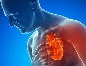زيادة معدل ضربات القلب