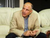 السيد الصيفى رئيس شركة النيل لحليج الأقطان