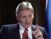 المتحدث الرسمى باسم الرئاسة الروسية ديمترى بيسكوف