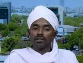 وزير الأوقاف السودانى نصر الدين مفرح
