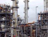 معمل تكرير النفط