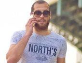 محمد بسام حارس الطلائع
