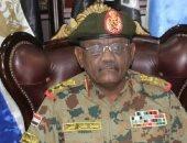 الفريق أول ركن محمد عثمان الحسين رئيس هيئة الأركان السودانى