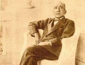 الشاعر أحمد شوقى