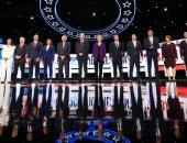 مناظرة المرشحيين الديمقراطيين