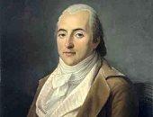 كلود هنرى سان سيمون فيلسوف الاقتصاد الفرنسى