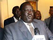 توت قلواك مستشار رئيس جنوب السودان