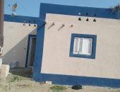 إعادة إعمار المنازل