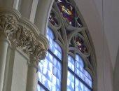 نوافد كنيسة ألمانية