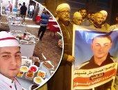 ضحية جديدة للشهامة بكفر الشيخ