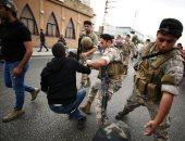 جنود الجيش اللبنانى