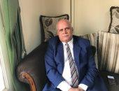 عبد الواحد الدسوقى رئيس شركة الدلتا للاسمدة