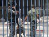 السجون الإسرائيلية - صورة أرشيفية