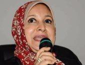 الدكتورة كوثر محمود نقيب الممرضين