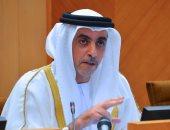 سيف بن زايد آل نهيان نائب رئيس مجلس الوزراء ووزير الداخلية الإماراتى