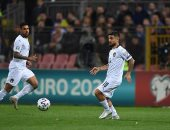مباراة ايطاليا والبوسنة