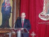 سامح أبو العينين قنصل مصر العام بشيكاغو