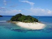 جزيرة للإيجار بـ 68 جنيه استرلينى