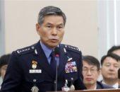 وزير الدفاع الكورى الجنوبى جونج كيونج دو