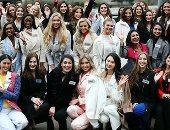 ملكات جمال العالم فى لندن