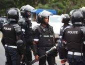 شرطة غانا - أرشيفية