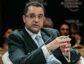 محمد العسعس وزير المالية الأردنى
