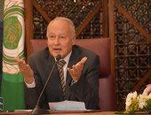 الأمين العام لجامعة الدول العربية أحمد ابو الغيط