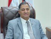 الدكتور البدرى أحمد ضيف وكيل النقابة العامة للأطباء البيطريين