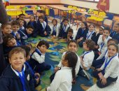 مدارس دولية