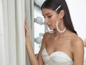 إكسسوارات شعر العروس